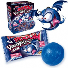 Fini Vampire Ball Sherbet Filled Gum